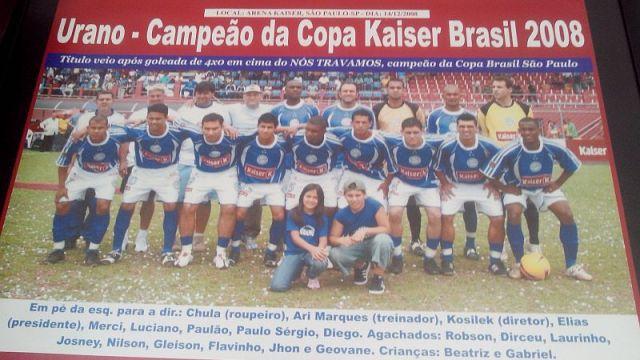 1 3 quadro Leonardo Bonassoli Futebol Metrópole