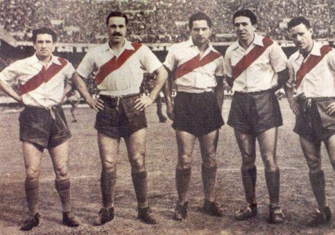 La Máquina del River Plate