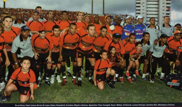 2007 Sport