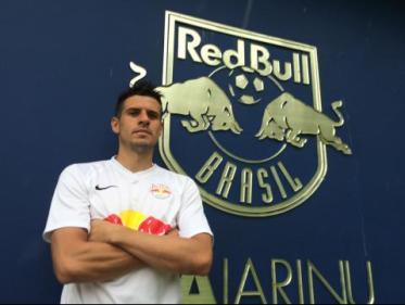 Maylson no Red Bull
