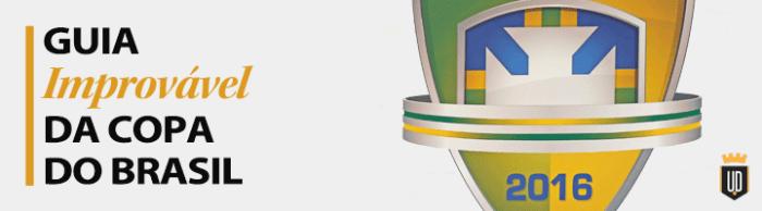 Copa do Brasil 2016
