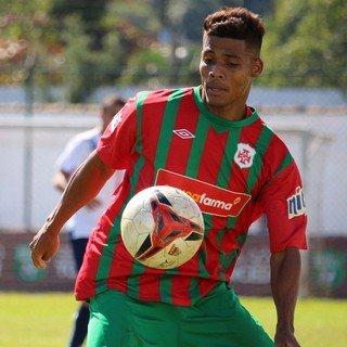 O Santos emprestou gols