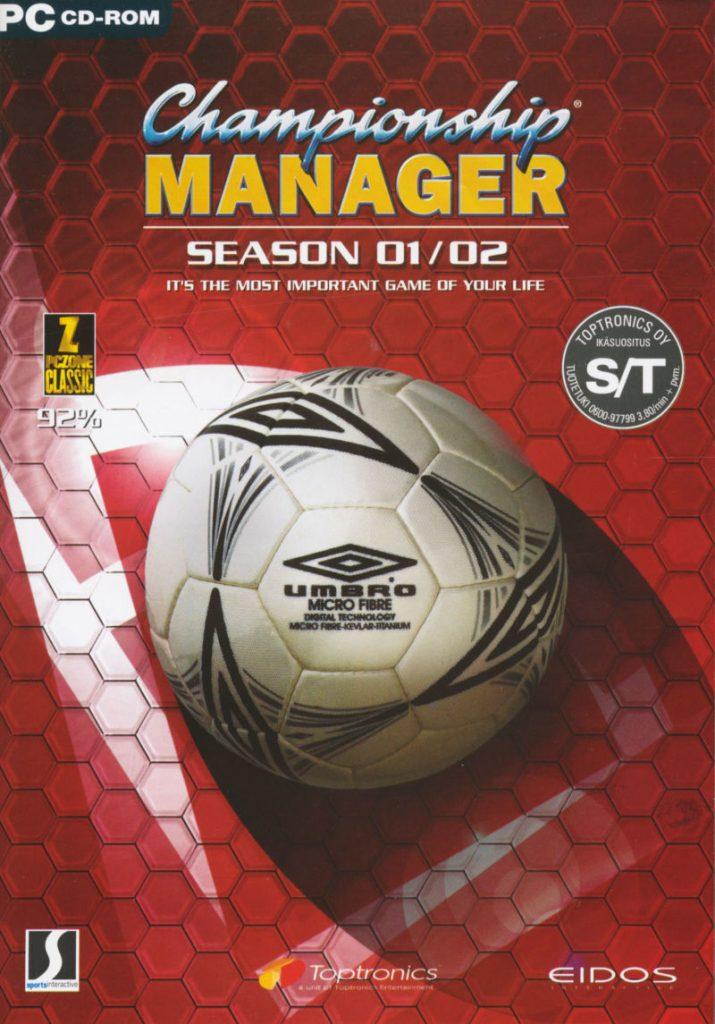 Quem precisa do FM 2017 quando o melhor manager de futebol é de graça?