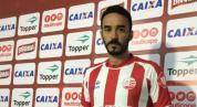 Tiago Alves no Náutico