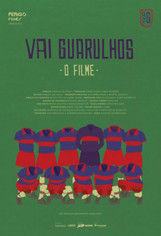 Vai Guarulhos - o Filme