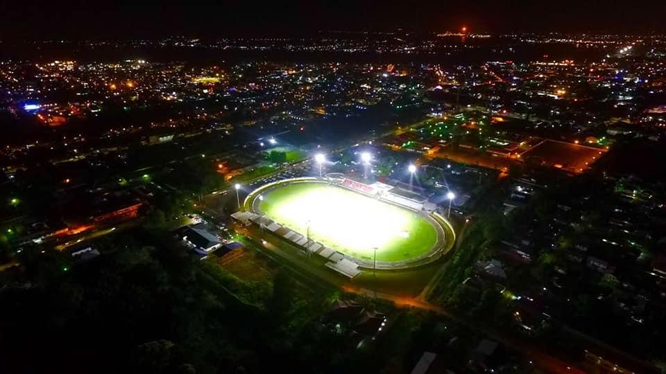Svb Andre Kamperveen Stadion