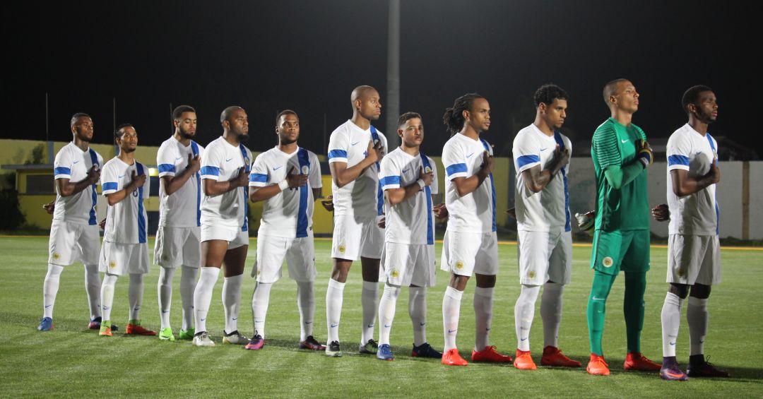 Curacao 201617