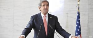 Il ministro degli Esteri italiano incontra il segretario di Stato USA
