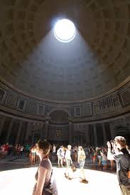 luce pantheon