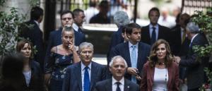 Mediaset, Cassazione conferma condanna 4 anni a Berlusconi