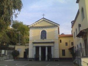 San Gennaro- Solfatara di Pozzuoli