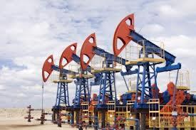 campo petrolio