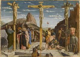 Mantegna crocefissione