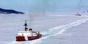navi ghiaccio