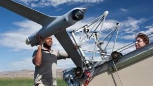 Preparazione droni