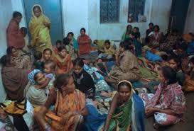 rifugiati india ciclone