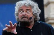 """Da Grillo un """"vaffa"""" ai suoi elettori. Il leader del 5 Stelle di nuovo in rotta di collisione con un pezzo importante del suo movimento."""