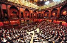 Prime votazioni in aula alla Camera sulla Legge elettorale. L'accordo Renzi Berlusconi tiene. Spuntano, però, 20 franchi tiratori