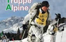 Olimpiadi internazionali dei corpi militari Alpini dal 27 al 31 Gennaio in Piemonte