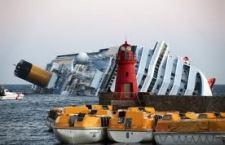La Costa Concordia sarà portata via dal Giglio a Giugno. Intanto siamo al secondo anniversario della tragedia