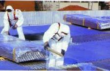 """In viaggio 20 mila tonnellate di amianto dalla Sicilia al Salento, una """"bomba ecologica"""" che allarma Galatone e l'intera Puglia"""