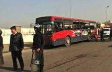 Cinque poliziotti uccisi al Cairo da estremisti islamisti. Ennesimo attentato dopo la deposizione di Morsi