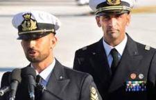 La Procura indiana accusa di terrorismo i due Marò Girone e Latorre pur escludendo la pena di morte. Rischiano 10 anni di carcere. L'indignazione del Governo Italiano Nuova udienza il 18 febbraio