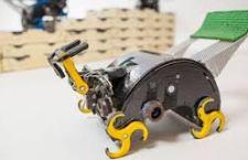 Robot Usa lavorano senza ordini dei capi. I ricercatori ispirati dal comportamento delle termiti