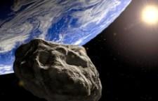 Asteroide potenzialmente pericoloso passa vicino la Terra. Ma non c'é nessuna preoccupazione