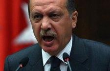 Bufera sul primo ministro Turco Erdogan. Diffuse intercettazioni imbarazzanti che lui, però, definisce un falso organizzato per complottare contro il Governo