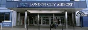 london city aeroporto