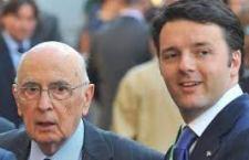 Le consultazioni di Matteo Renzi finiscono come sono iniziate: si prosegue con la stessa maggioranza di Enrico Letta
