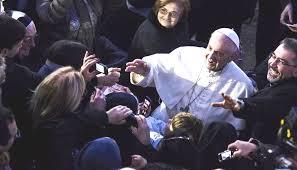 papa alla giustiniana