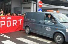 Operaio muore nel porto di Trieste travolto da sacchi di caffé. Sciopero di 24 ore nello scalo giuliano