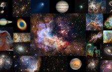I 25 anni di vita del telescopio Hubble e l'omaggio fotografico dell'Esa