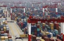 Peggiora ancora import export Cina, con cali a due cifre
