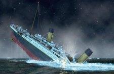Il Titanic tira sempre: sedia a sdraio del ponte venduta a 100.000 sterline
