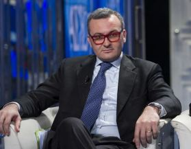 Sottosegretario Enrico Zanetti