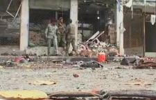Isis responsabile delle stragi in Afghanistan: morti saliti a 35