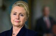 Hillary Clinton scende in campo. Vuole seguire Bill alla Casa Bianca