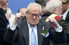 Le Pen, il maggiordomo, e il tesoretto nascosto all'estero. Negherà anche questo dopo l'Olocausto?