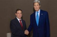 Cambia il mondo: storico incontro Usa- Cuba