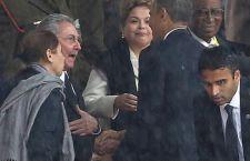 Usa e Cuba si avvicinano dopo 53 anni