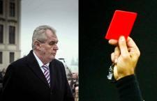 Insolita guerra diplomatica tra Usa e Presidente Repubblica Ceca