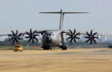 Potrebbero essere 10 le vittime di aereo cargo precipitato a Siviglia