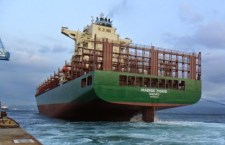 Iran: rilasciato il cargo bloccato nel Golfo la scorsa settimana. L'armatore doveva pagare dei danni
