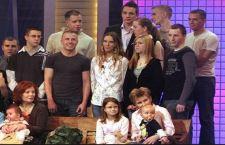 Germania: donna di 65 anni da alla luce 4 gemelli. Ha già 13 figli e 7 nipoti