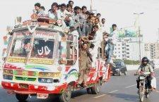 Strage in Pakistan di pellegrini shiiti