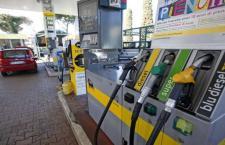 Sospeso sciopero dei benzinai