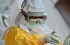 L'Ebola si trasferisce dal sangue all'occhio di un paziente giudicato guarito